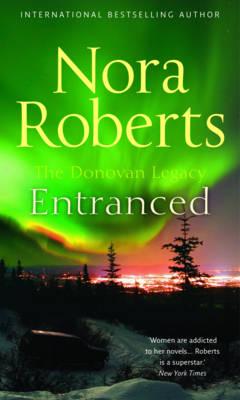 Entranced book
