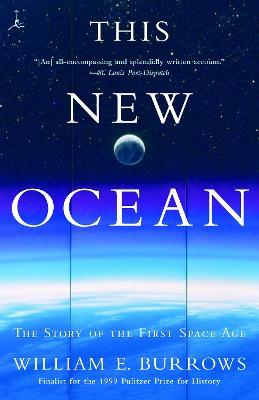 This New Ocean book