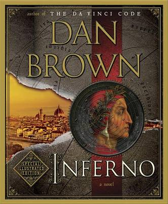 Inferno: Special Illustrated Edition book