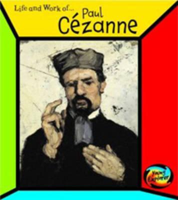 Paul Cezanne by Sean Connolly