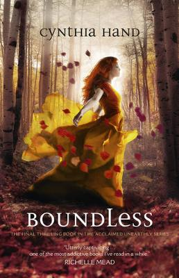 Boundless (Unearthly, Book 3) by Cynthia Hand