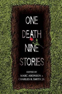 One Death, Nine Stories book