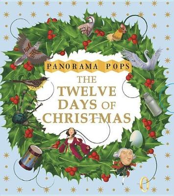The Twelve Days of Christmas: Panorama Pops by Grahame Baker-Smith