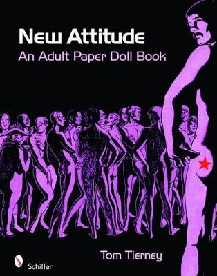 New Attitude book