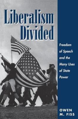 Liberalism Divided book