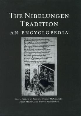 Nibelungen Tradition book