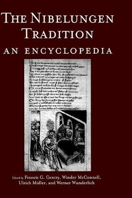 The Nibelungen Tradition by Winder McConnell