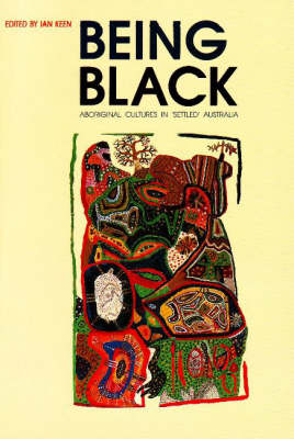 Being Black book