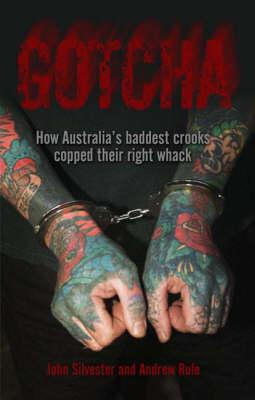 Gotcha: Best of Underbelly book