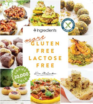 More Gluten Free Lactose Free book
