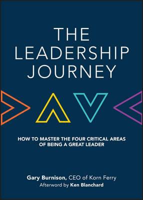 Leadership Journey by Gary Burnison