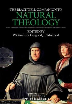 Blackwell Companion to Natural Theology book
