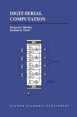 Digit-Serial Computation by Richard Hartley