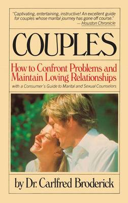 Couples by Carlfred Broderick