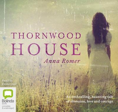 Thornwood House book