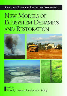 New Models for Ecosystem Dynamics and Restoration book