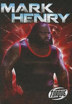 Mark Henry by Nick Gordon