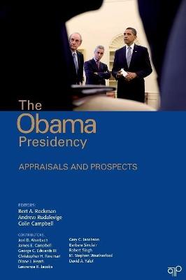Obama Presidency by Colin Campbell