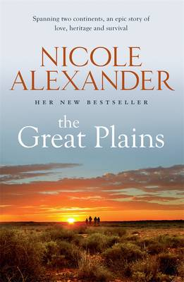 Great Plains by Nicole Alexander