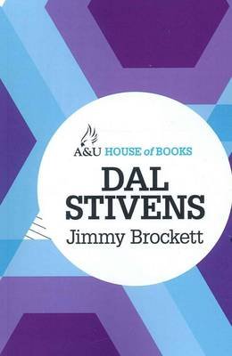 Jimmy Brockett by Dal Stivens