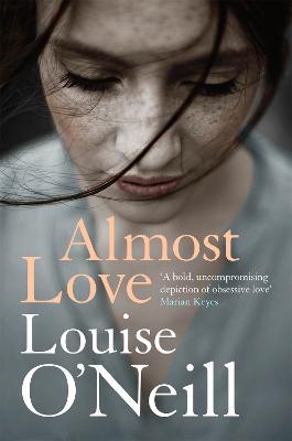 Almost Love book
