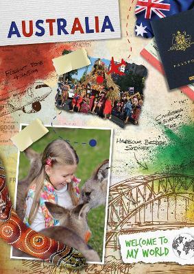 Australia by Shalini Vallepur