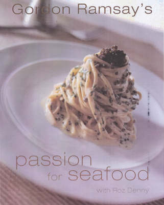 Passion for Seafood by Gordon Ramsay