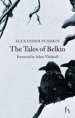 Tales of Belkin by Alexander Pushkin