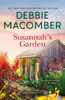 Susannah's Garden/Susannah's Garden/What Amanda Wants book
