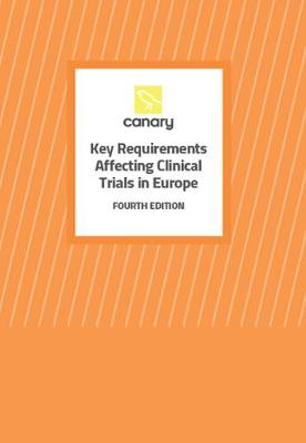 Key Requirements Affecting Clinical Trials in Europe by