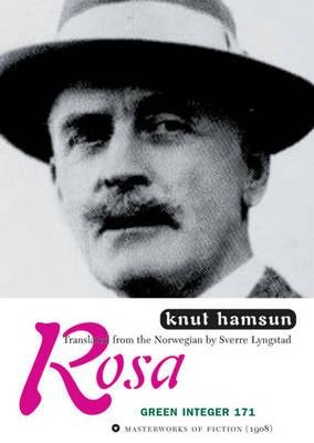 Rosa book