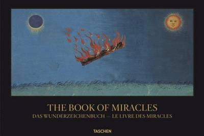 Book of miracles by Till-Holger Borchert