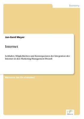 Internet by Jan-Gerd Meyer
