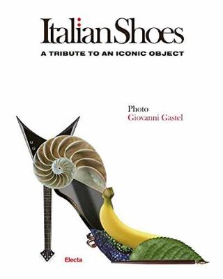 Italian Shoes by Giovanni Gastel