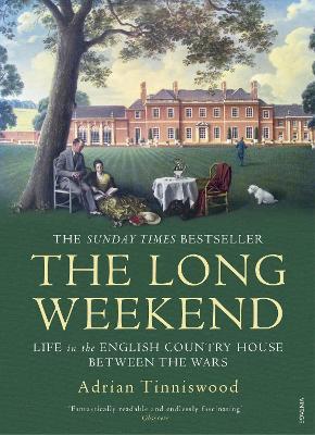 Long Weekend book