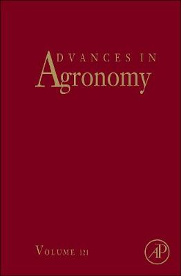 Advances in Agronomy book