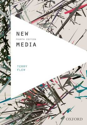 New Media by Terry Flew