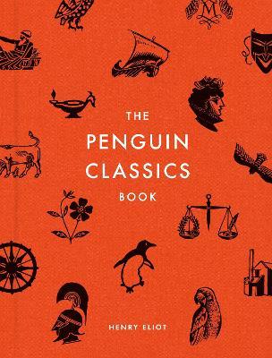 The Penguin Classics Book book