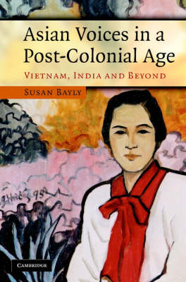 Asian Voices in a Post-Colonial Age book