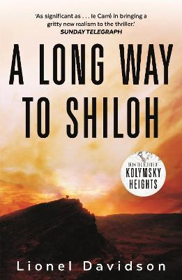 Long Way to Shiloh by Lionel Davidson