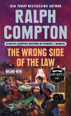 Ralph Compton The Wrong Side Of The Law book