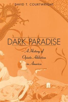 Dark Paradise book