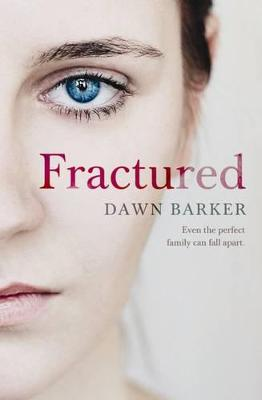 Fractured book