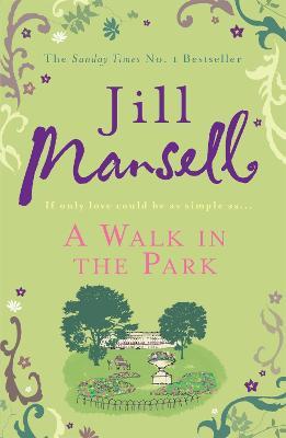 Walk In The Park book