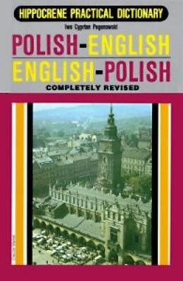 Polish-English / English-Polish Practical Dictionary book