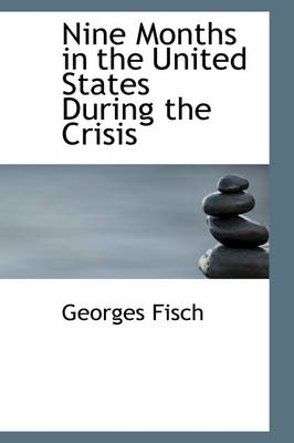 Nine Months in the United States During the Crisis book