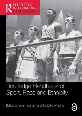 Routledge Handbook of Sport, Race and Ethnicity book