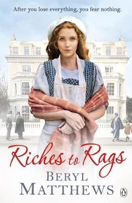 Riches to Rags by Beryl Matthews