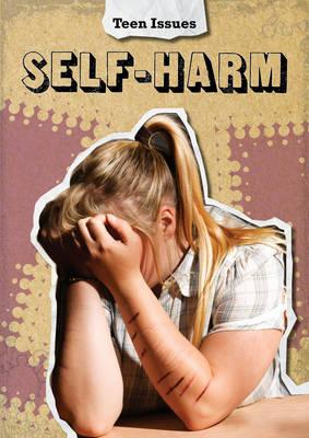 Self-Harm by Cath Senker