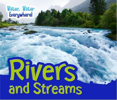 Rivers and Streams book